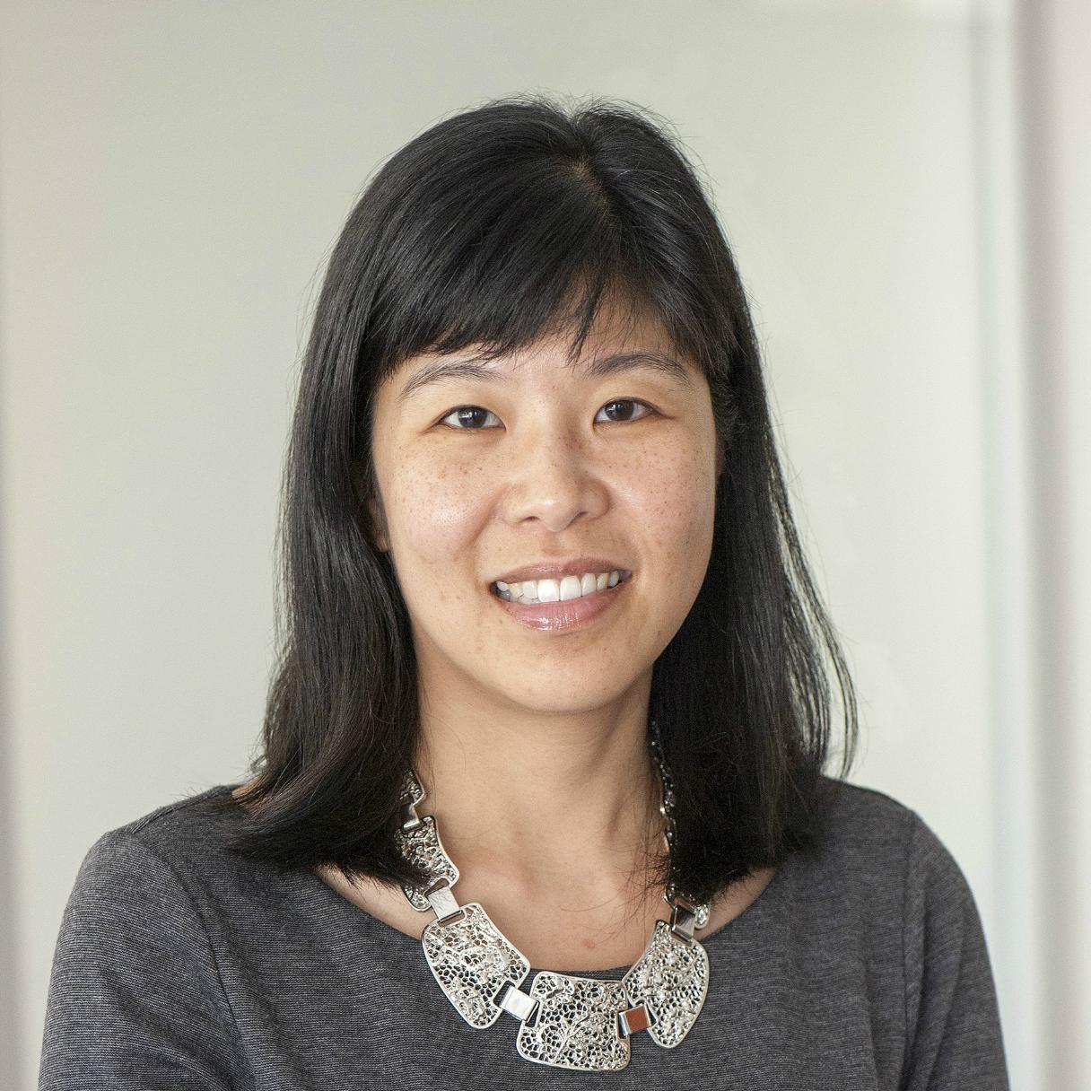 Kimberly Ellen Liu | Department of Obstetrics and Gynaecology